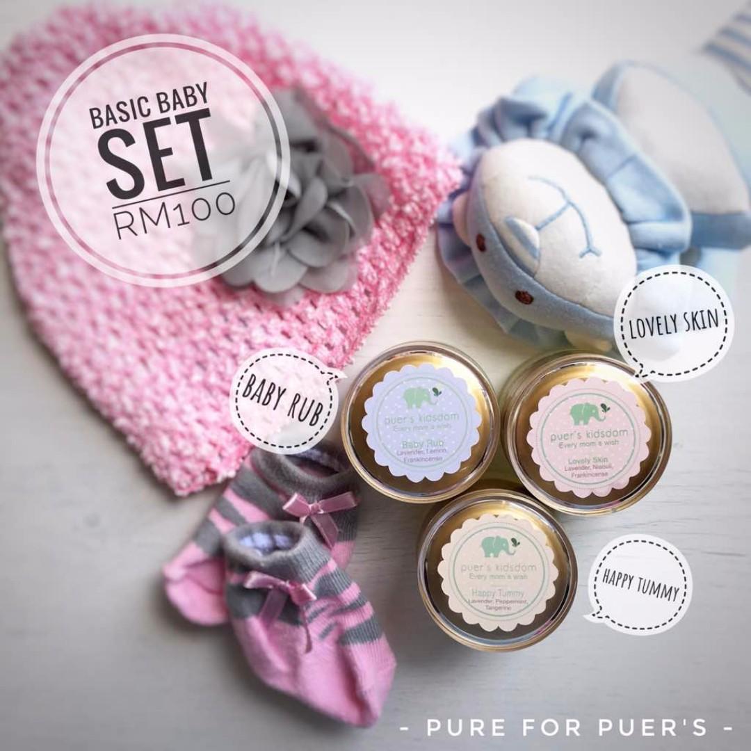 Puer\'s Kidsdom, Babies & Kids, Babies Apparel on Carousell