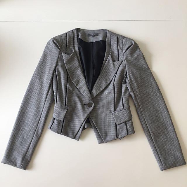 Sheike Tailored Blazer