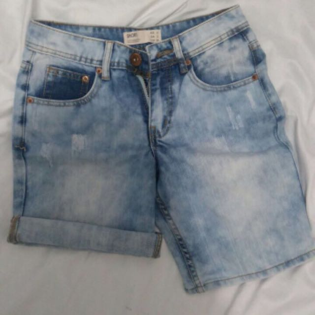 Short Jeans merk Cotton On size 34/6