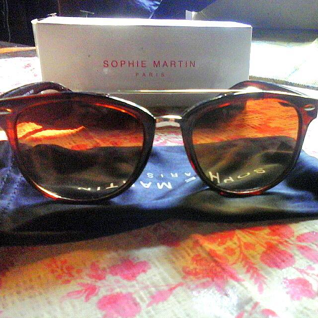 sunglasses sophie martin