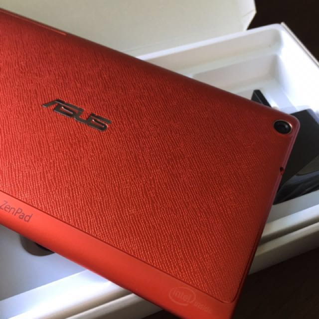 Tablet Asus zen Pad