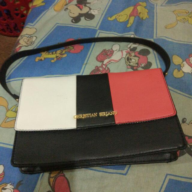 SALE!!!!!! Clutch By Payless