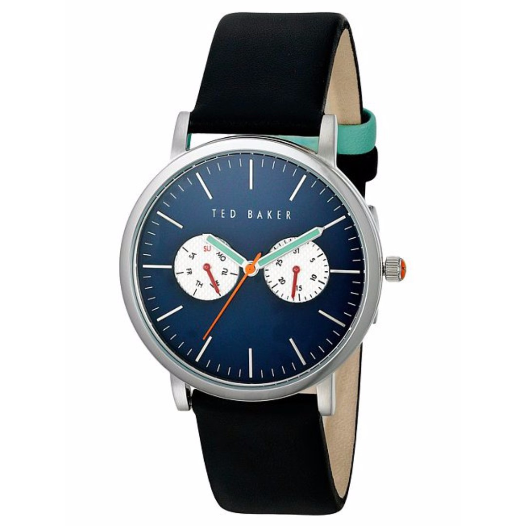 2ec60bcd9 Ted Baker Mens Dress Sport Collection Wrist Watch Analog