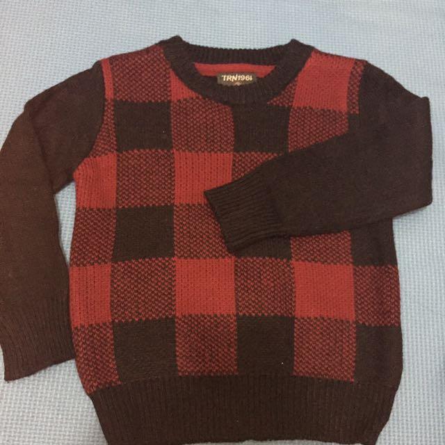 Terranova knit sweater