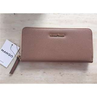 MNG Long Purse Women