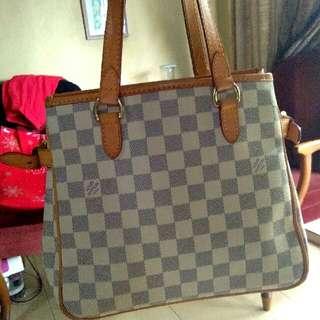 Louis Vuitton Bag Japan
