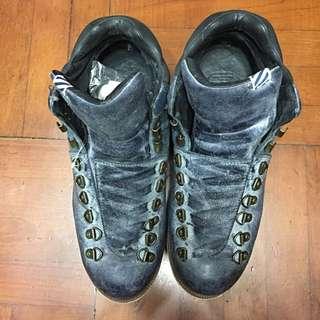 Visvim Serra Boots