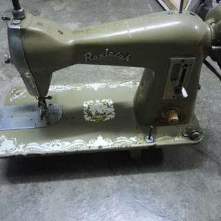 ranleight sewing machine