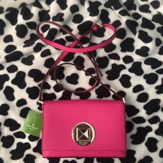 KATE SPADE CROSSBODY - BRAND NEW W/ TAGS