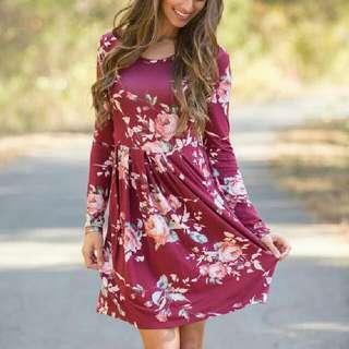 #2310 Dress