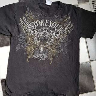 Stonesour Band TShirt