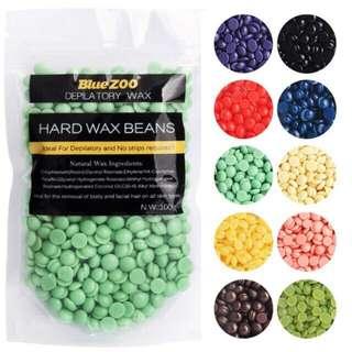 Depilatory Hard wax beads