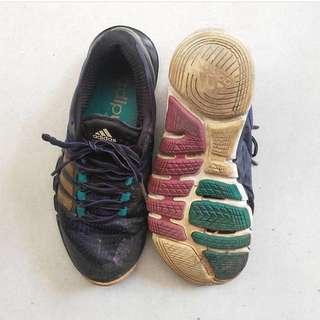 Adidas Crazyquick Running Shoes 37 1/3