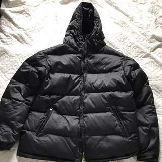 Huffer Down Jacket
