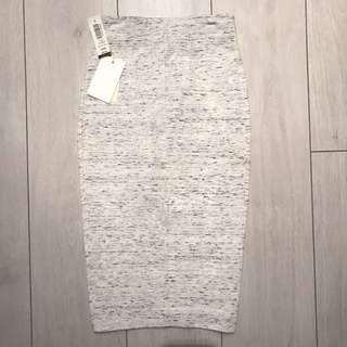 Aritzia brand new Wilfred skirt tags still on