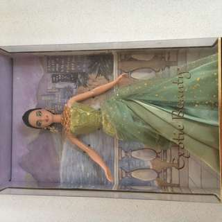 Barbie Collectibles Exotic Beauty