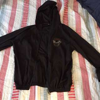 Brandy mellville windbreaker