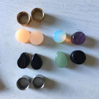 12MM PLUGS BUNDLE