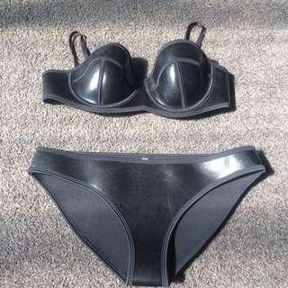 Triangl style bikini