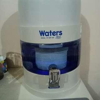 Waters Bio Mineral Pot 1000 Noah+