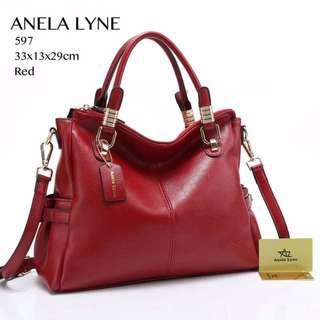 Anela Lyne