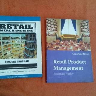 Retail Books Bundle