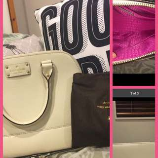 Good as new Kate Spade bag