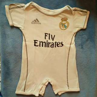 Jumper Real Madrid