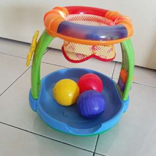 Fisher Price Toy (Got lights and sound)