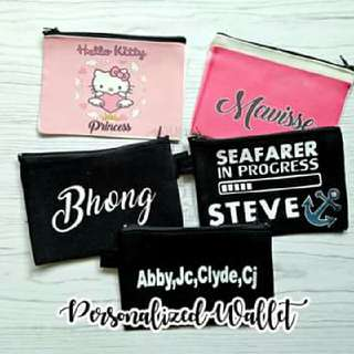 Personalized Gifts and Souvenirs