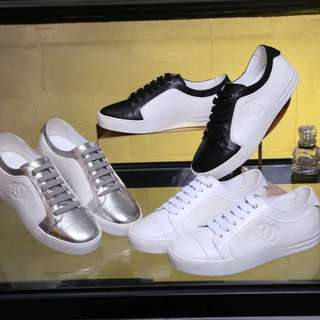 Chanel sneakers 0287
