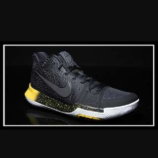 Kyrie Batman Shoes