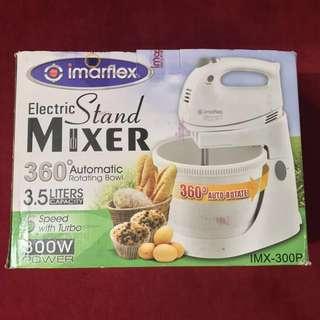 Imarflex Electric Stand Mixer (IMX-300P)