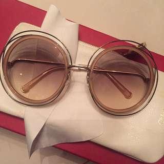 Chloe sunglasses 眼鏡