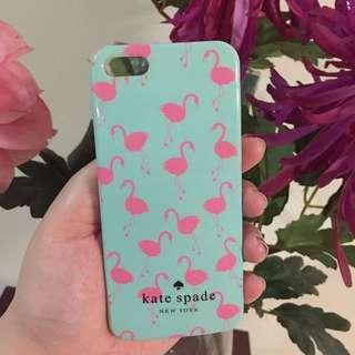 Flamingo case iphone 5/5s/se