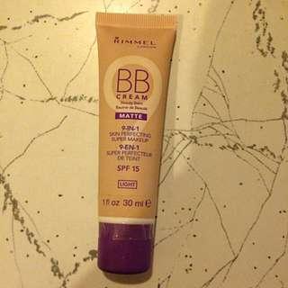 Brand New - Unopened BB Cream Foundation