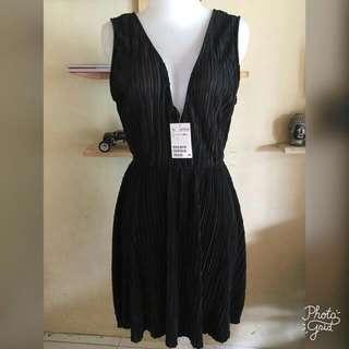 Authentic H&M black Dress