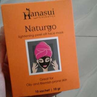 Mask Natur Hnasui