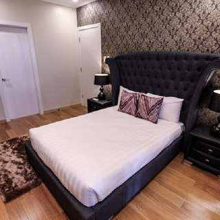 1 Bedroom Overnight at Milano Residences by Versace