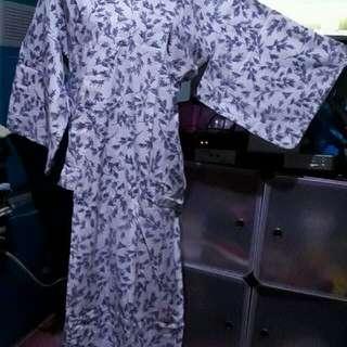 UN costume Japanese kimono