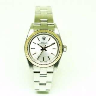 Rolex Lady 24mm Watch Model :76094
