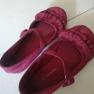 Sepatu Anak 3 -5 Size 11