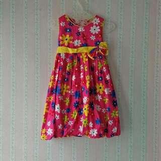Dress Anak Sd