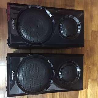 Pioneer Speaker X-MF3DVD-1