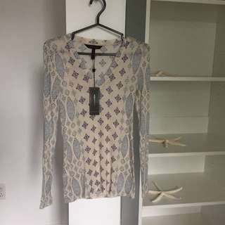 BCBGMaxazria Long Sleeve worth $123