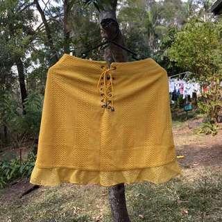 Tigermist Stassi Skirt