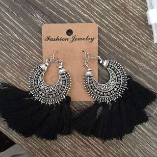 Sheike earrings