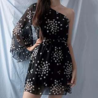 NEWLook brand black dress