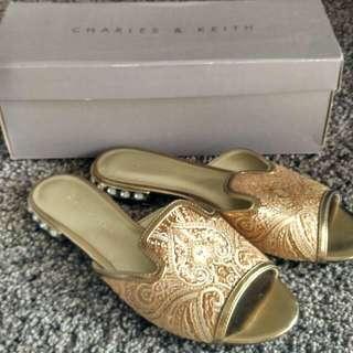 Sandals Charleskeith