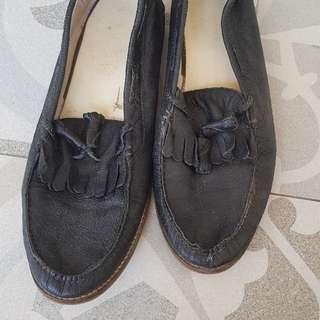 Sepatu top Man Murah